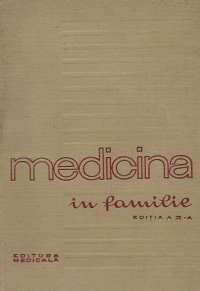 Medicina familie Editia