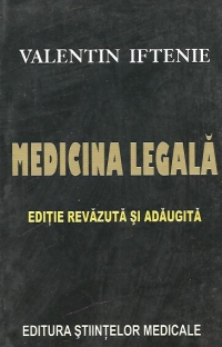 MEDICINA LEGALA