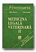 MEDICINA LEGALA VETERINARA VOL