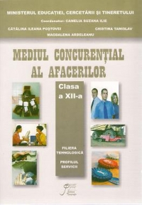 Mediul concurential clasa XII filiera