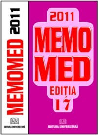 MEMOMED 2011+ Ghid farmacoterapic alopat
