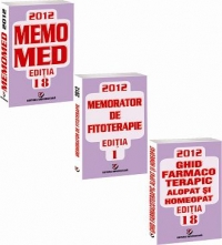 Memomed 2012 volume (Editia 18)