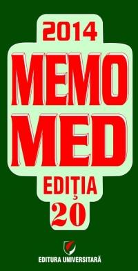 Memomed 2014 Editia