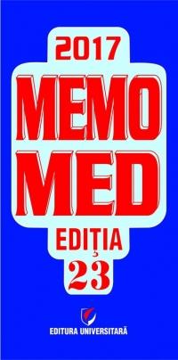 Memomed 2017. Editia 23