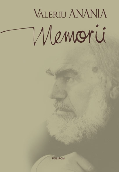 Memorii (Valeriu Anania)