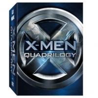 X-MEN (Pachet: 4 Discuri)