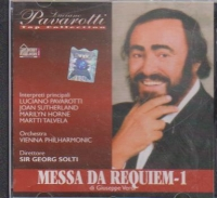 Messa Da Requiem- 1