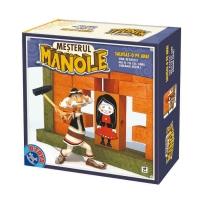Mesterul Manole - Salveaz-o pe Ana!