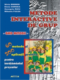Metode interactive grup Ghid metodic