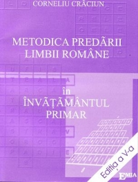 Metodica predarii limbii romane invatamantul