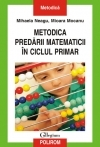 Metodica predarii matematicii ciclul primar