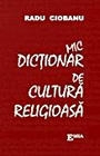 MIC DICTIONAR CULTURA RELIGIOASA