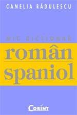 MIC DICTIONAR ROMAN SPANIOL