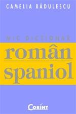 MIC DICTIONAR ROMAN SPANIOL