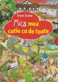 Mica mea cutie cu de toate (Anne Suess)