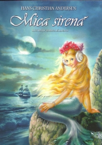 Mica sirena (Ilustratii: Zorina Baldescu)