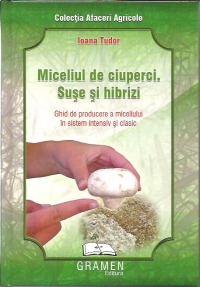 Miceliul ciuperci Suse hibrizi
