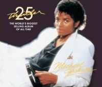 Michael Jackson 25th Anniversary Thriller