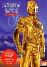 Michael Jackson HIStory Film (volume