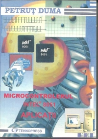 Microcontrolerul INTEL 8051.Aplicatii