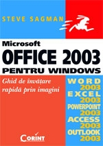 MICROSOFT OFFICE 2003 PENTRU WINDOWS