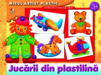 Micul artist plastic activitati pentru