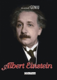 Micul geniu Einstein (carte DVD)