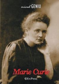 Micul geniu Marie Curie (carte