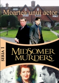 Midsomer murders Moartea unui actor