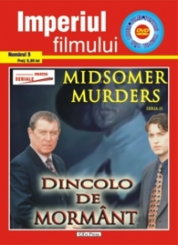 Midsomer Murders Seria