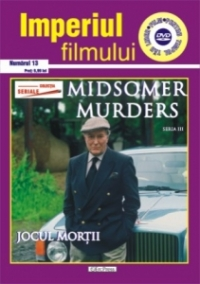 Midsomer Murders Seria III Jocul