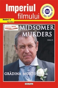 Midsomer Murders Seria III Gradina