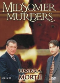 Midsomer murders Umbra mortii Seria