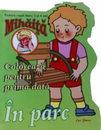 Mihaita parc