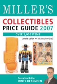 MILLER\ COLLECTABLES PRICE GUIDE 2007