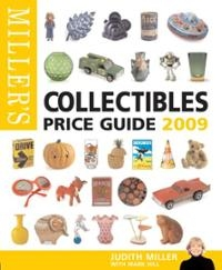 MILLER\ COLLECTABLES PRICE GUIDE 2009