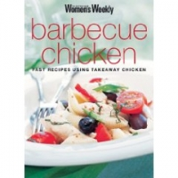 MINI BARBECUED CHICKEN COOKBOOK
