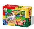 Mini Puzzle Animale