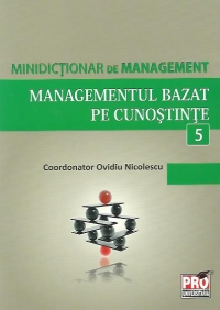 Minidictionar management (5) Managementul bazat