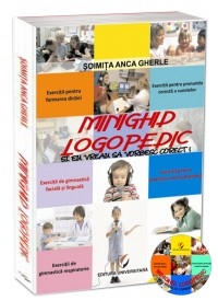 Minighid logopedic vreau vorbesc corect