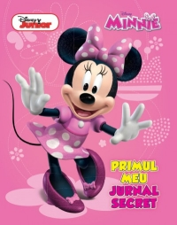 Minnie. Primul meu jurnal secret