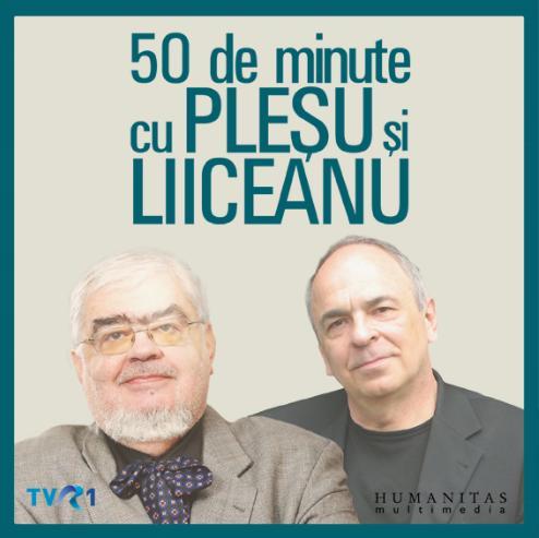 minute Plesu Liiceanu (10 uri