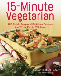 Minute Vegetarian Recipes