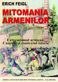 Mitomania armenilor