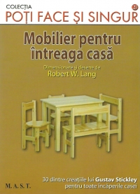 Mobilier pentru intreaga casa