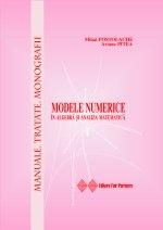 Modele numerice in algebra si analiza matematica