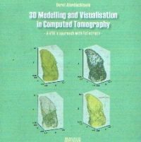 MODELLING AND VISUALIZATION COMPUTED TOMOGRAPHY
