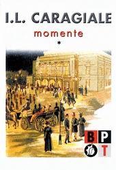 Momente vol 1(Editie Ion Vartic)