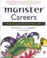 Monster Careers How Land the