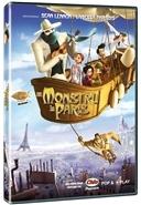 monstru Paris